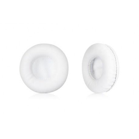 LAMAX Kopfhörerpolster weiß für Blaze B-1