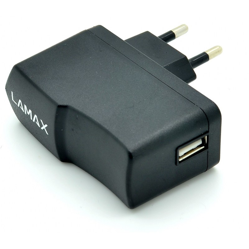 LAMAX ACTION X charger 2A