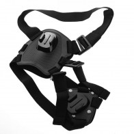 Dog harness for LAMAX ACTION X