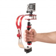 SteadyCam S03 for DSLR/LAMAX ACTION X/iPhone
