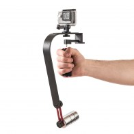 SteadyCam S01 for DSLR/LAMAX ACTION X/iPhone