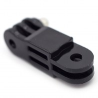 Pipe mount (3,5 - 6,5 cm) for LAMAX ACTION X