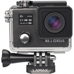 LAMAX X8.1 Sirius