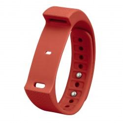 LAMAX BFit Ersatzarmband (rot)