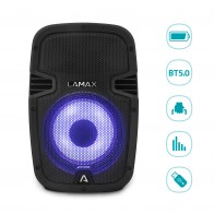 LAMAX PartyBoomBox300