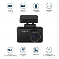 LAMAX T10 4K GPS (mit Radarwarnung)
